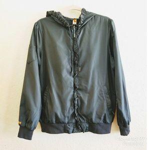 Lucy Athletic Ruffle Jacket Size Large